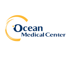 Ocean-medical-center-Logo