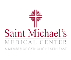 Saint Michaels Medical Center Logo