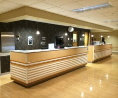 Hunterdon Medical Center Maternity Unit at Flemington, NJ