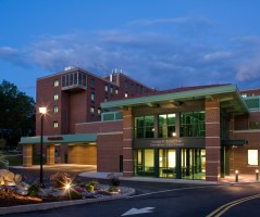 Hospital, Healthcare, Institutions & Parking Construction ...
