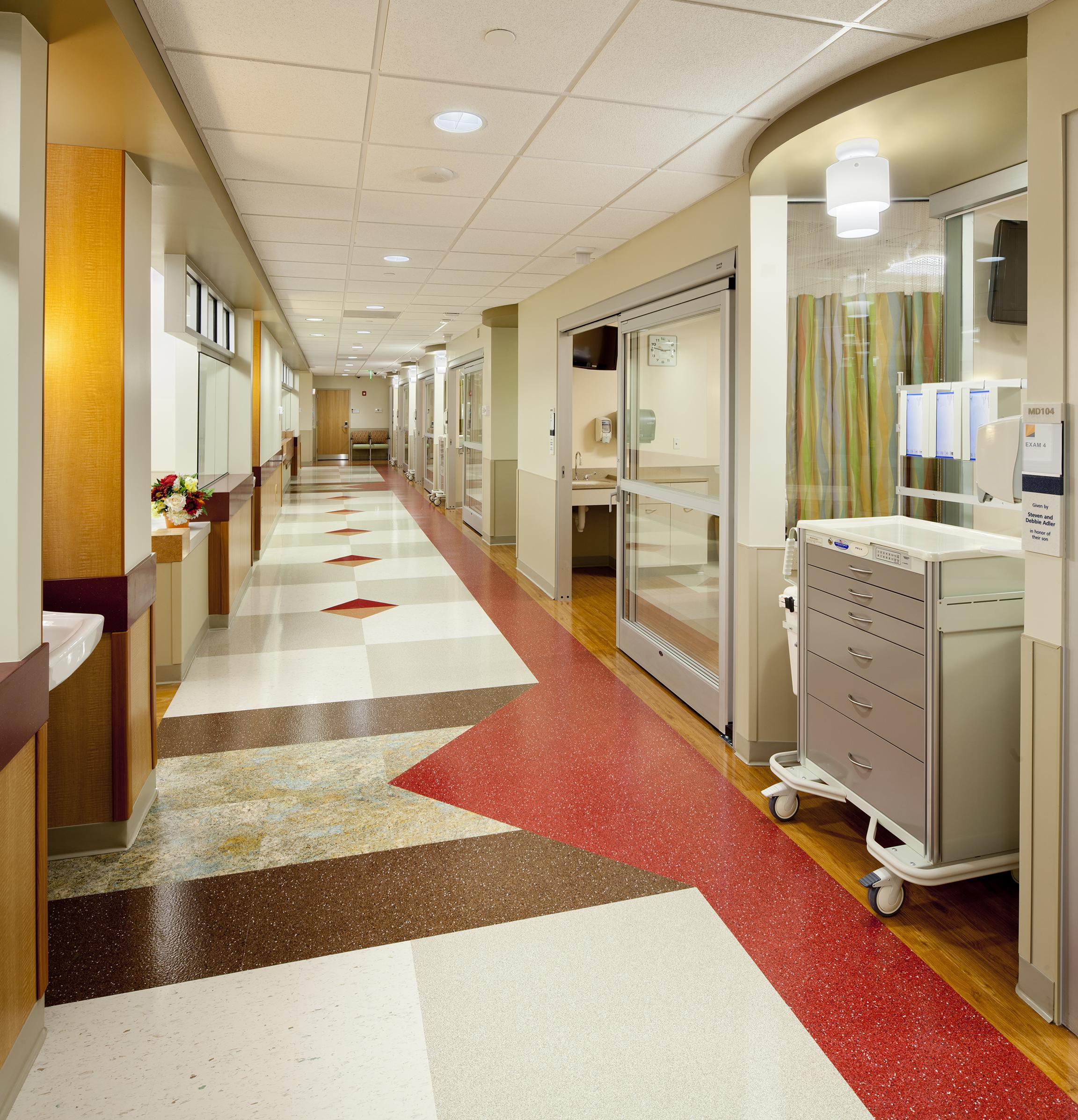 Emergency Room Morristown Memorial Hospital